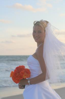 Holden Beach Nc Wedding Officiant Minister Pastor